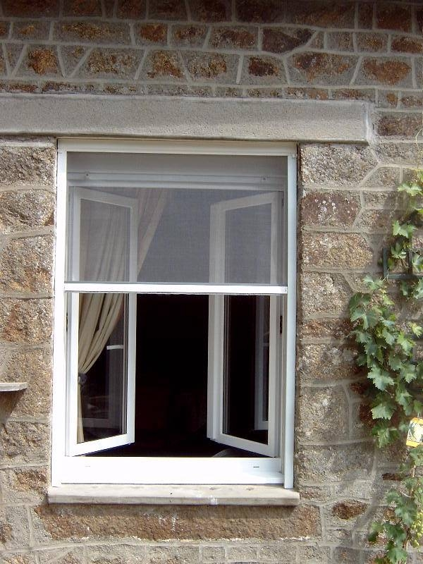 Roller Blind Window Fly Screen Retractable Screens For Windows