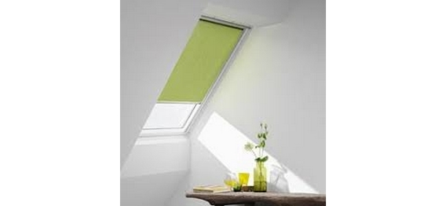 Velux Window Fly Screen ZIL CO2