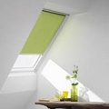Velux Window Fly Screen for a *Sloping Wall* Window
