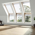 Velux Window Fly Screen for a *Knee* Window
