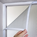 Self Adhesive Window Fly Screen