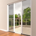 Pet Safety Screen - Sliding Door Fly Screen System