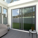 Bi Fold Door Fly Screens